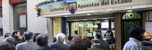 Murcia acaricia el primer premio de El Niño